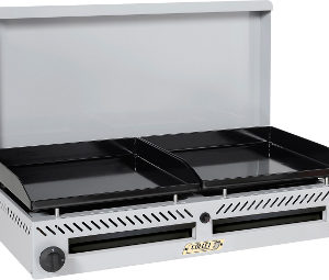 PLANCHA AUTHENTIQUE 800