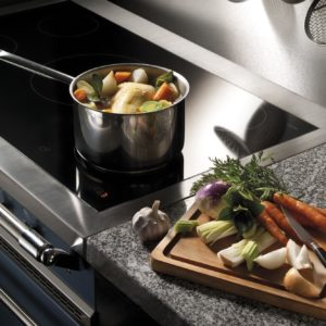 LACANCHE TABLE INDUCTION CLUNY ARMOR